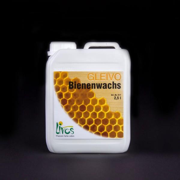 GLEIVO Bienenwachs Nr. 317 (seidenglänzend)