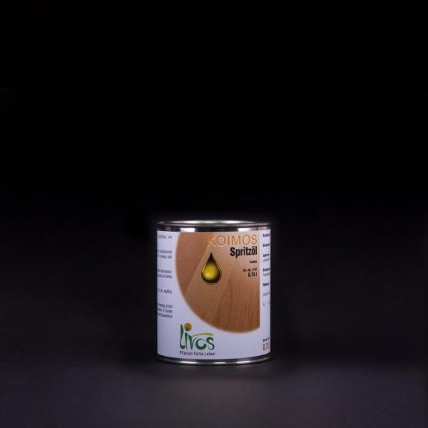 KOIMOS Spritzöl Nr. 1718 (seidenmatt)