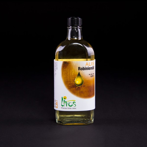 ALIS Robinienöl Nr. 576 (seidenmatt)